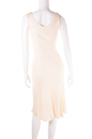 John GallianoLace Up Dress- irvrsbl