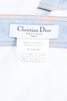 Christian DiorTank Top- irvrsbl