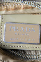 PradaNylon Crossbody Bag- irvrsbl