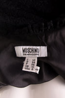 MoschinoLace Bustier Dress- irvrsbl