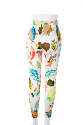 Sea Life Leggings