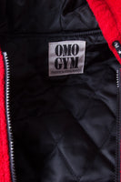 OMO Gym Fleece Jacket