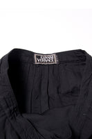 VersaceSafety Pin Skirt- irvrsbl