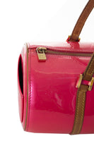Louis Vuitton Monogram Barrel Bag in Pink - irvrsbl