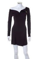 Orb Long Sleeve Dress