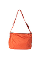 PradaOrange Shoulder Bag- irvrsbl