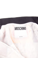 MoschinoPrinted Bomber Jacket- irvrsbl