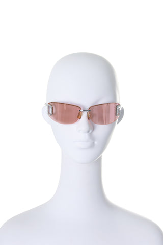 DG Crystal Sunglasses