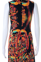 Jean Paul GaultierPlunging Dress- irvrsbl