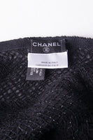 Chanel2003 Plunging Tank Top- irvrsbl