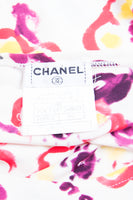 Chanel96C Camellia Dress- irvrsbl