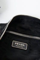 Prada Nylon Messenger Bag - irvrsbl