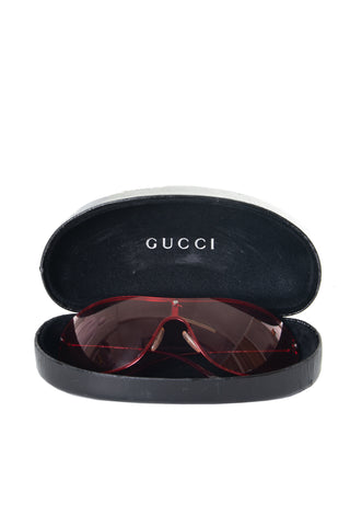 GucciGG 1657/S Frameless Sunglasses- irvrsbl