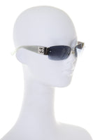 CC Strass Sunglasses