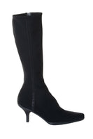 Neoprene Pointed Boots 37
