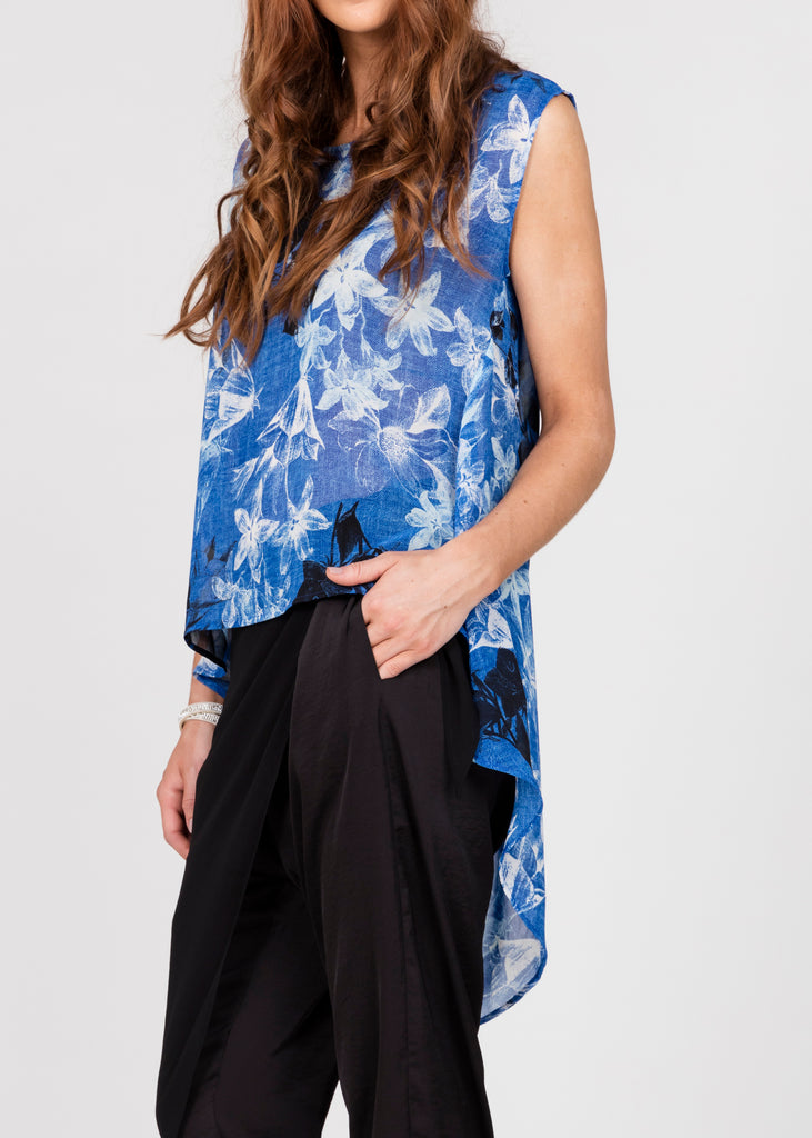 MOON WALK TOP - Fashion Depot Tops - Fashion Depot, Repertoire - Fashion Depot