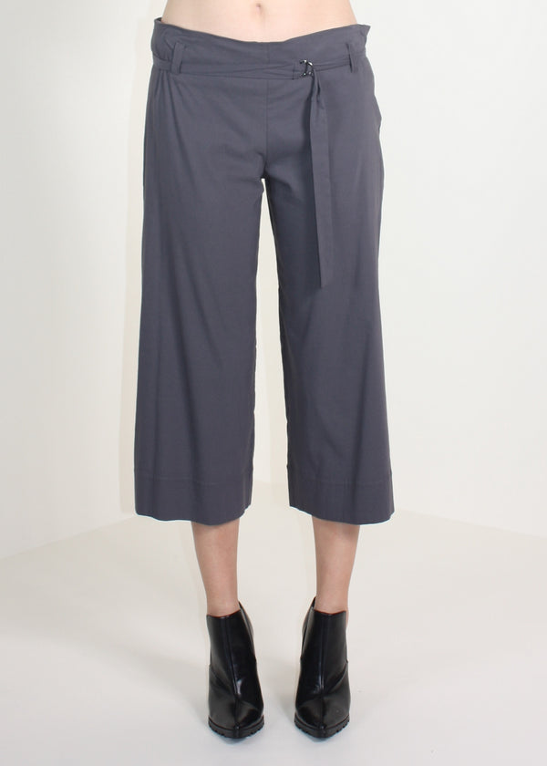 TIBI CULOTTE SM PANT - Fashion Depot Pants - Fashion Depot, Repertoire - Fashion Depot