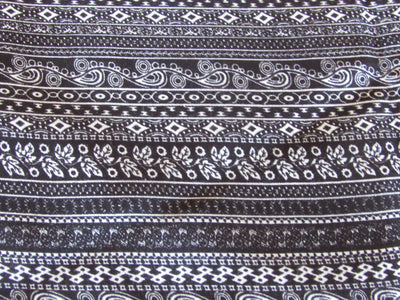 Pattern - Black & White