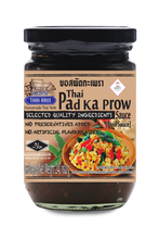 Thai Pad Kra Pow Paste