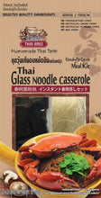 Thai Glass Noodle