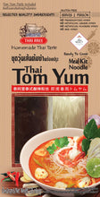Thai Tom Yum Noodle Meal Kit