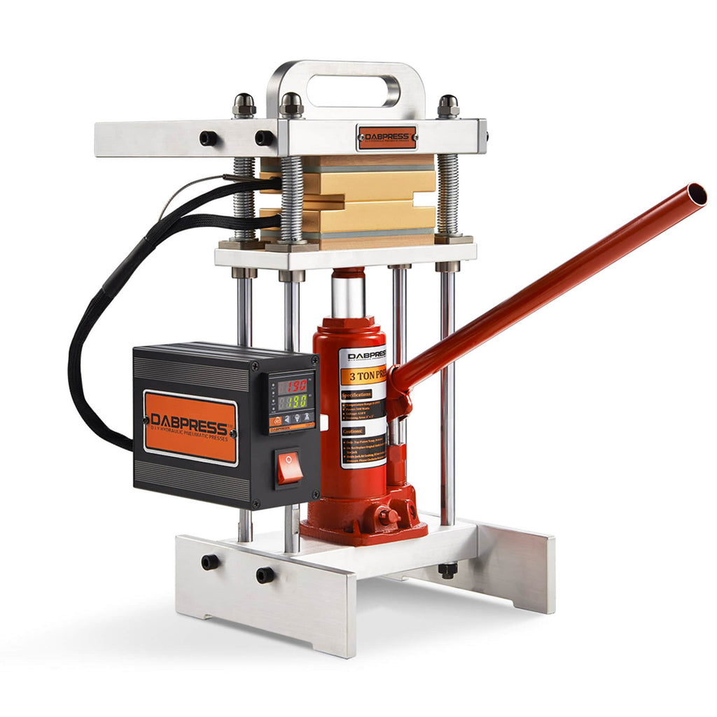 Best Cheap Rosin Press - Complement on Reddit.com