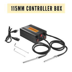PID Temp Controller Box for Rosin Press