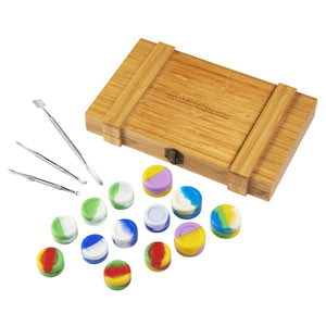 Collection Dab Tools Kit - Rosin Tools Kit Europe, UK, Mexico.