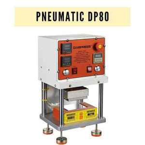 Pneumatic Rosin Press Machine