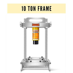 Universal Driptech Frame rosin heat press