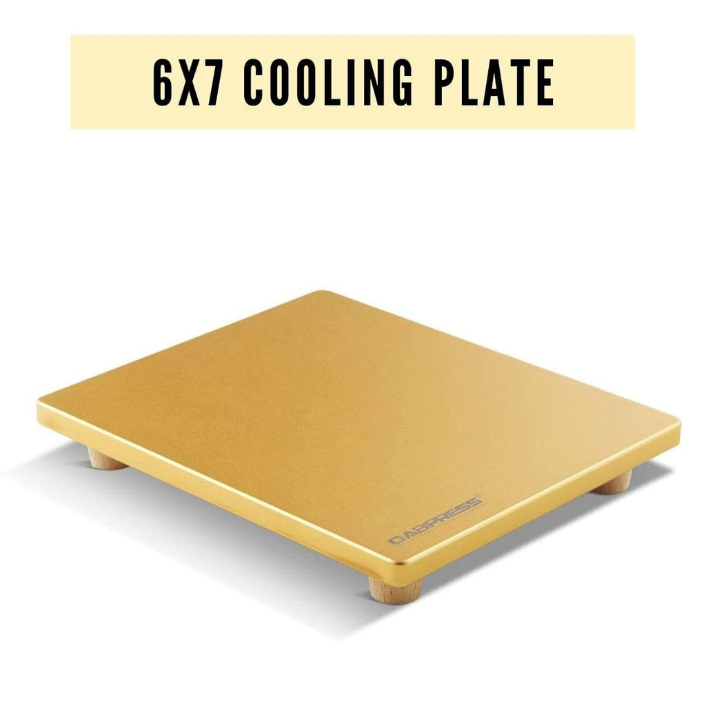 Rosin Cold Plate for Rosin Collection