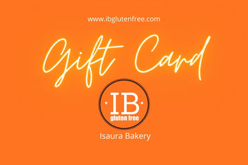 E-Gift Card from Isaura Bakery