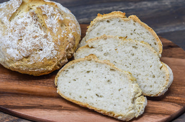 Mild Sourdough Boule Bread (3 Pack)