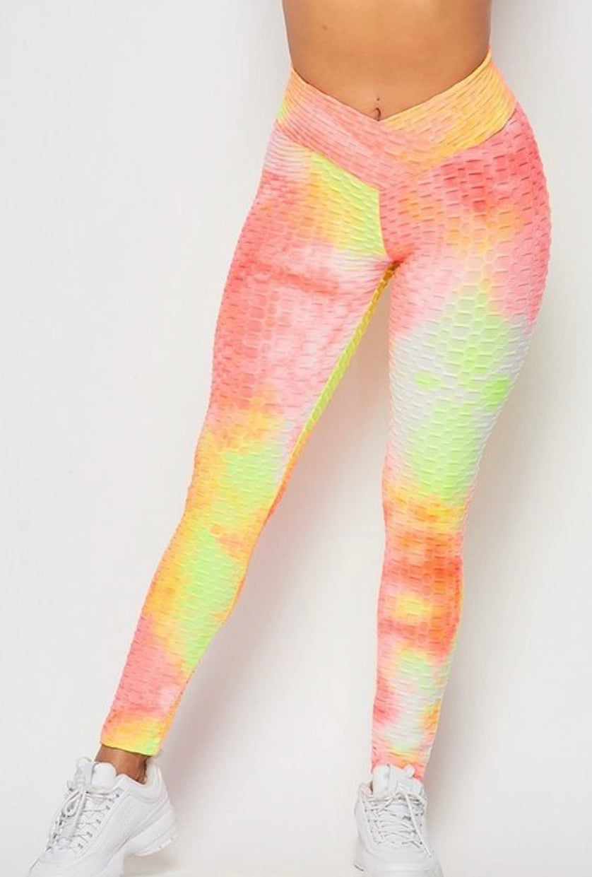 Skittles Leggings