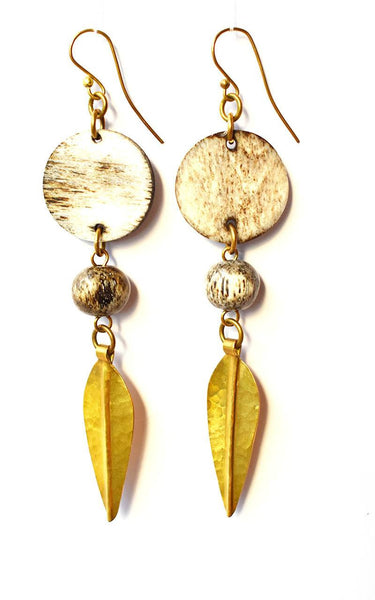 ADELE TAWI EARRINGS