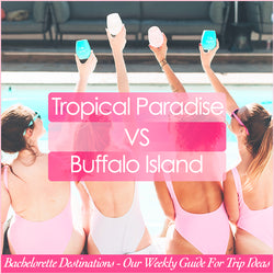 Tropical Paradise vs. Buffalo Island