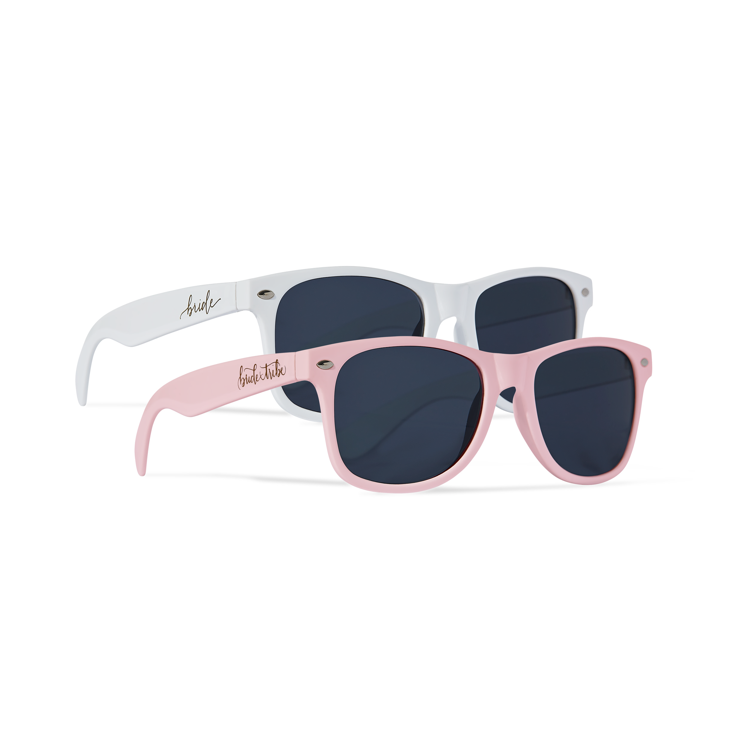 Pink Bride Tribe Sunglasses