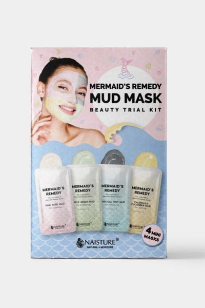 Mud Mask Trial Kit