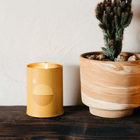 Golden Hour 10oz Sunset Candle
