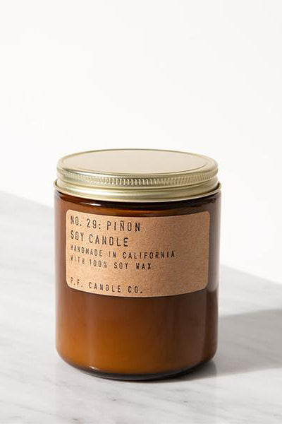 Piñon 12.5oz Large Candle