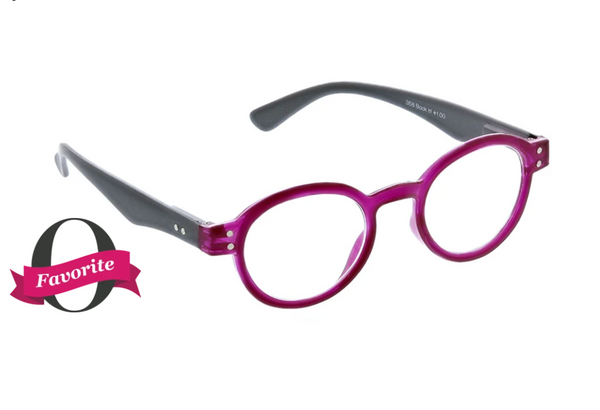 Book It Reading Glasses