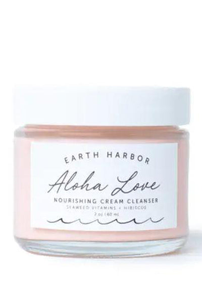 Aloha Love Cream Cleanser
