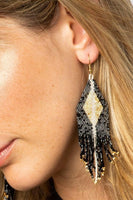 Diamond Luxe Earrings