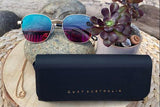 Link Up Ombre Sunglasses