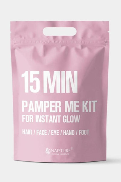Pamper Me Kit