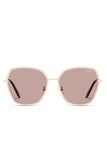 Verve Oversized Sunglasses