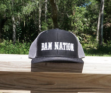 Bam Nation Hats