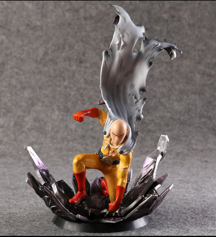 New Arrival 2017  One Punch Man Figure