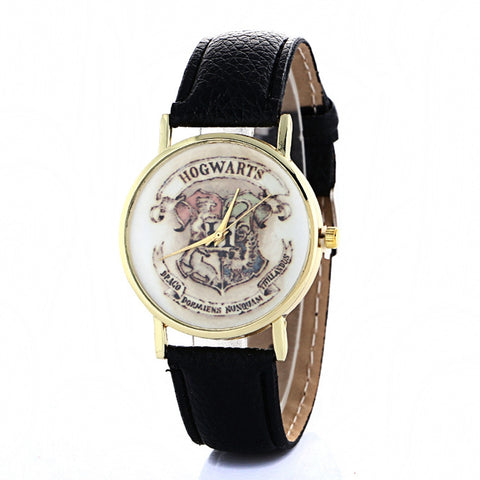 2017 New Hogwarts School Watch