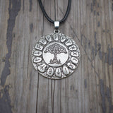 New Arrival Celtic Tree Of Life Pendant